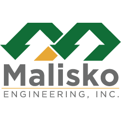 Malisko Engineering, Inc. Logo