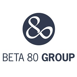 Beta80 S.p.A. Software e Sistemi Logo