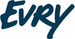 EVRY Norge AS Logo