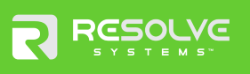 Resolve Systems Logo